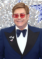 UK Premiere of Rocketman at the Odeon Luxe, Leicester Square, London on May 20th 2019<br /> <br /> Photo by Keith Mayhew