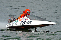 78-M    (Runabout)