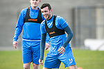 St Johnstone Training&hellip;07.04.17<br />