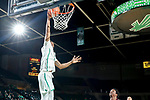 DENTON TEXAS, March 21: University of North Texas Mean Green Men's Basketball v Jacksonville State University at the Super Pit in Denton on March 21, 2018 (Photo Rick Yeatts Photography/Colin Mitchell)