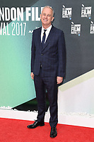 Director Dominic Cooke at the London Film Festival 2017 screening of &quot;On Chesil Beach&quot; at the Embankment Garden Cinema, London, UK. <br /> 08 October  2017<br /> Picture: Steve Vas/Featureflash/SilverHub 0208 004 5359 sales@silverhubmedia.com
