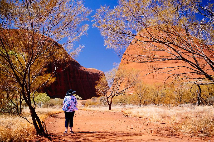 Image Ref: CA656<br /> Location: Kata Tjuta, Alice Springs<br /> Date of Shot: 13.09.18