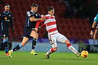 Doncaster Rovers vs Crewe Alexandra 12-12-15