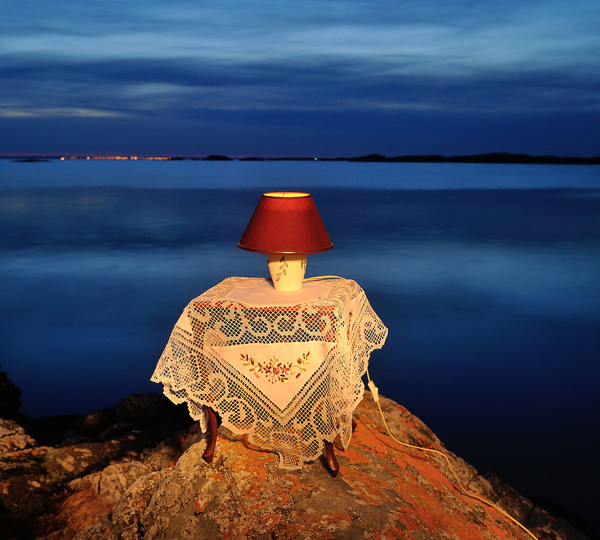 Fine Art (Coastal and installations)