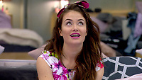 Jess Impiazzi<br /> Celebrity Big Brother 2018 - Day 8<br /> *Editorial Use Only*<br /> CAP/KFS<br /> Image supplied by Capital Pictures