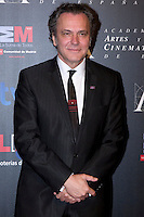 28/01/2012. Real Casa de Correos. Madrid. Spain. Goya Awards Nominated Gala 2012. Jose Coronado