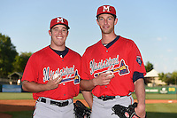04.21.2014 - MiLB Mississippi vs Montgomery