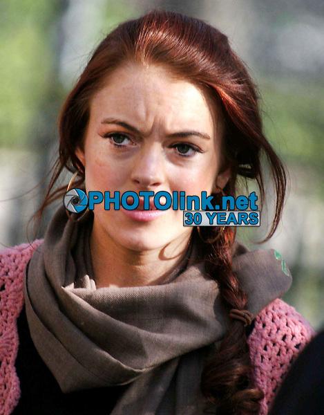 Lindsay Lohan 2005<br /> Photo By John Barrett/PHOTOlink