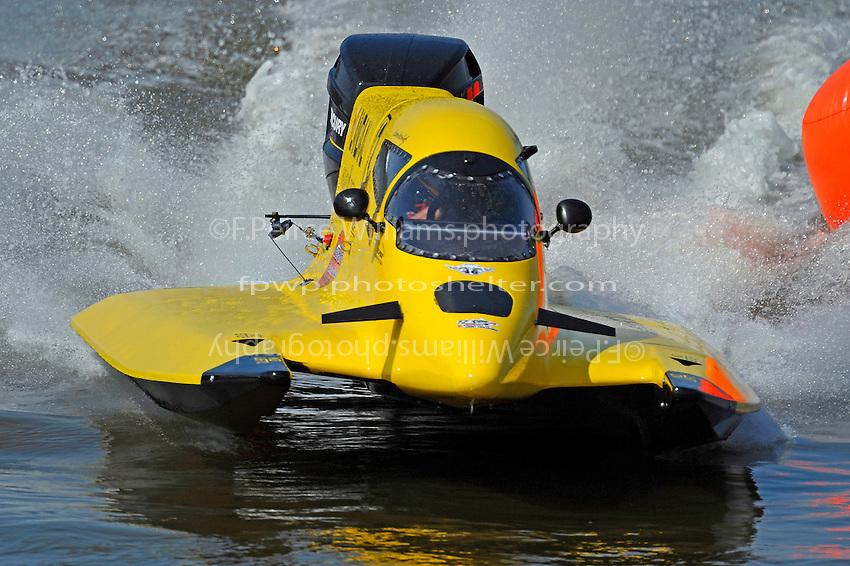 Aaron Wachholz (#13) (Formula 2)