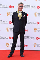 LONDON, UK. May 12, 2019: Alex Jennings arriving for the BAFTA TV Awards 2019 at the Royal Festival Hall, London.<br /> Picture: Steve Vas/Featureflash