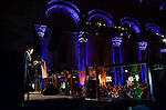 Keith Lind's speaks at the Holly's Angels Gala for Making Headway Foundation at Cipriani in New York City.   The benefit honored the memory of  Holly Lind. Making Headway provides medical and social services for pediatric brain and spinal chord cancer patients and their families.