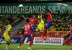 Atlético Bucaramanga venció 1-0 a Deportivo Pasto. Fecha 3 Liga Águila I-2019.