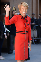 www.acepixs.com<br /> April 18, 2017 New York City<br /> <br /> Barbara Corcoran made an appearance on 'The View' in New York City on April 18, 2017.<br /> <br /> Credit: Kristin Callahan/ACE Pictures<br /> <br /> <br /> Tel: 646 769 0430<br /> Email: info@acepixs.com