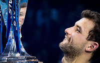 Nitto ATP World Tour Final London 2017 - 19.11.2017