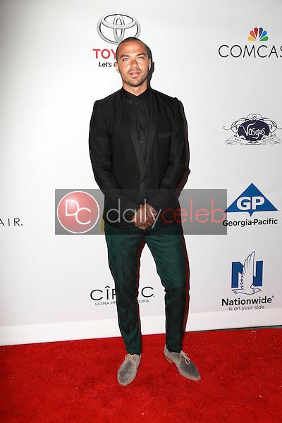 Jesse Williams<br /> at the Ebony Power 100 Gala, Avalon, Hollywood, CA 11-19-14<br /> David Edwards/Dailyceleb.com 818-249-4998