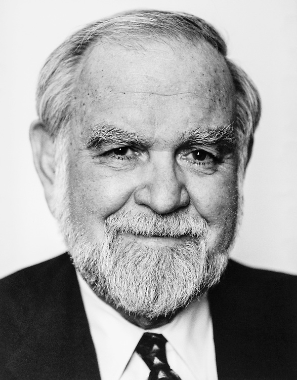 Rep. Joe Moakley, D-Mass. in 1999. (Photo by CQ Roll Call)