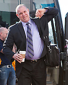 Rick Bennett (Union - Head Coach) - The Union College Dutchmen defeated the University of Minnesota Golden Gophers 7-4 to win the 2014 NCAA D1 men's national championship on Saturday, April 12, 2014, at the Wells Fargo Center in Philadelphia, Pennsylvania.
