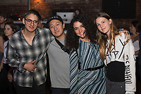Sky Renee attends RADD(R)+UBER Present Free Show at The Hi Hat To Support DUI Awareness & Road Safety on September 29, 2017 (Photo by Tony Ducret/Guest of a Guest)