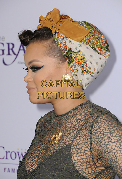 24 May 2016 - Beverly Hills, California - Andra Day. Arrivals for the 41st Annual Gracies Awards held at Beverly Wilshire Hotel. <br /> CAP/ADM/BT<br /> &copy;BT/ADM/Capital Pictures