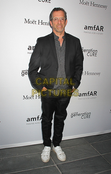 NEW YORK, NY - JUNE 21: Kenneth Cole attends amfAR generationCURE 5th Annual SOLSTICE event in New York, New York on June 21, 2016.  <br /> CAP/MPI/RMP<br /> &copy;RMP/MPI/Capital Pictures