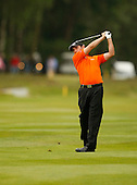 marshall golf day images