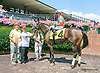 Differ winning at Delaware Park on 8/4/15
