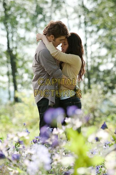 Robert Pattinson, Kristen Stewart<br /> in The Twilight Saga: Eclipse (2010) <br /> (Twilight 3)<br /> *Filmstill - Editorial Use Only*<br /> FSN-D<br /> Image supplied by FilmStills.net