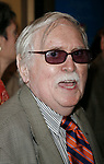 Thomas Meehan attending the Opening Night performance of THE WEDDING SINGER at the AL Hirschfeld Theatre in New York City.<br />April 27th, 2006
