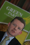 Green party Think In Drogheda