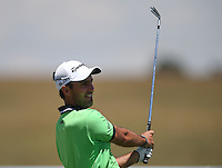 Edouardo Molinari (ITA) cards a flawless 65 (-9) during Round Two of The Tshwane Open 2014 at the Els (Copperleaf) Golf Club, City of Tshwane, Pretoria, South Africa. Picture:  David Lloyd / www.golffile.ie