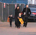 October 31st 2013   Exclusive <br />