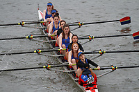 Crew: 300 Birmingham, University of, Boat Club C<br /> <br /> Women's Head of the River (WeHoRR) 2017<br /> <br /> To purchase this photo, or to see pricing information for Prints and Downloads, click the blue 'Add to Cart' button at the top-right of the page.