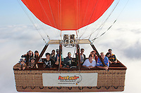 20141014 14 October Hot Air Balloon Cairns