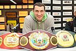 PK Wladimir Klitschko - Hasim Rahman 08.12.2008