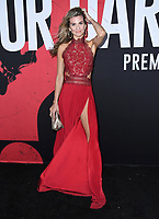 12 April 2018 - Hollywood, California - Rachel McCord. &quot;Truth or Dare&quot; Los Angeles Premiere held at Arclight Hollywood. <br /> CAP/ADM/BT<br /> &copy;BT/ADM/Capital Pictures