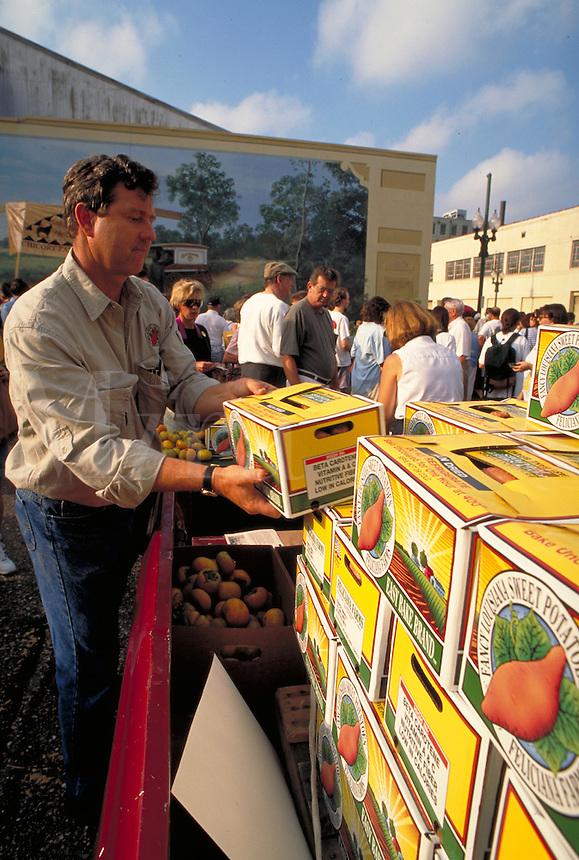inner-city farmers market