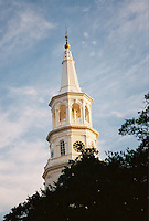 Photo of St. Michaels Church- Charleston, SC