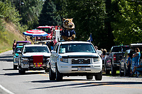 2019 Pony Days Parade