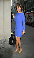 May 02, 2012 Lisa Rinna at NBC's Today Show to talk about her new book the Big Fun Sexy Sex Book in New York City. Credit: RW/MediaPunch Inc.