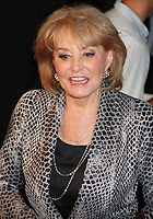 Barbara Walters, 2010, Photo By John Barrett/PHOTOlink