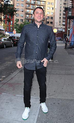 NEW YORK, NY July 11, 2018 Matthew Ross attend  Saban Films presents Siberia screening at the Metrograph in New York. July 11, 2018 Credit:RW/MediaPunch