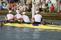 THE PRINCE ALBERT CHALLENGE CUP<br /> A.S.R. Nereus, NED (435)<br /> N.U.I. Galway, IRL (456)<br /> <br /> Henley Royal Regatta 2018 - Wednesday<br /> <br /> To purchase this photo, or to see pricing information for Prints and Downloads, click the blue 'Add to Cart' button at the top-right of the page.