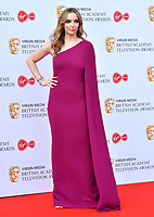 Jodie Comer<br /> at Virgin Media British Academy Television Awards 2019 annual awards ceremony to celebrate the best of British TV, at Royal Festival Hall, London, England on May 12, 2019.<br /> CAP/JOR<br /> ©JOR/Capital Pictures