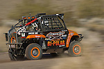 Bi-Polar racing Prowler prepares for the Baja 1000