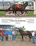 Parx Racing Win Photos 09-2011