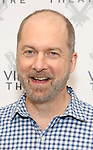 Daniel Jenkins attends the photocall for the Vineyard Theatre production of 'Kid Victory' at Ripley Grier on January 5, 2017 in New York City.