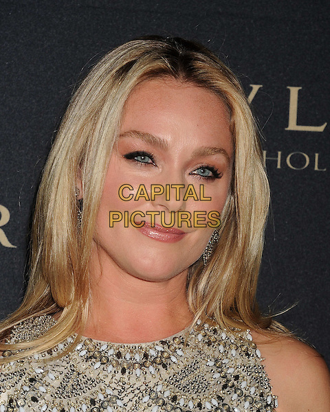 WEST HOLLYWOOD, CA- FEBRUARY 25: Actress Elisabeth Rohm arrives at the BVLGARI 'Decades Of Glamour' Oscar Party Hosted By Naomi Watts at Soho House on February 25, 2014 in West Hollywood, California.<br /> CAP/JOR<br /> &copy;Nils Jorgensen/Capital Pictures