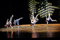 Dance to Spring Festival by Dance STL at Touhill Performing Arts Center of University of Missouri in St. Louis on May 21-23, 2009.
