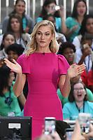 OCT 11 NBC Celebrates International Day Of The Girl