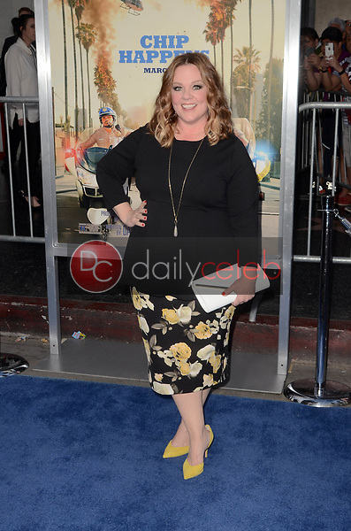 """Melissa McCarthy<br /> at the """"Chips"""" Los Angeles Premiere, TCL Chinese Theater, Hollywood, CA 03-20-17<br /> David Edwards/DailyCeleb.com 818-249-4998"""